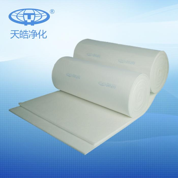 DE/F型中效空气过滤棉